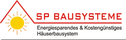 Briefkopf SP Bausysteme